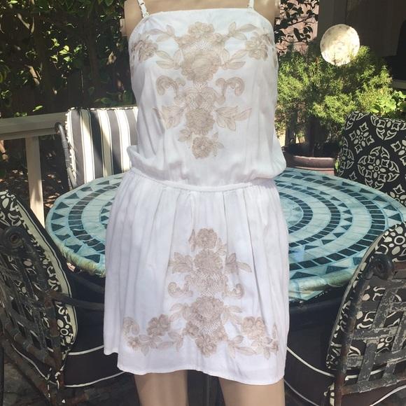 Billabong Dresses & Skirts - Billabong Sundress